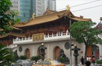 缘--必威电竞平台必威官体育入选上海静安寺