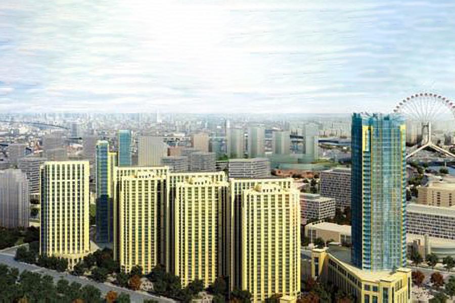 天津智造创想城
