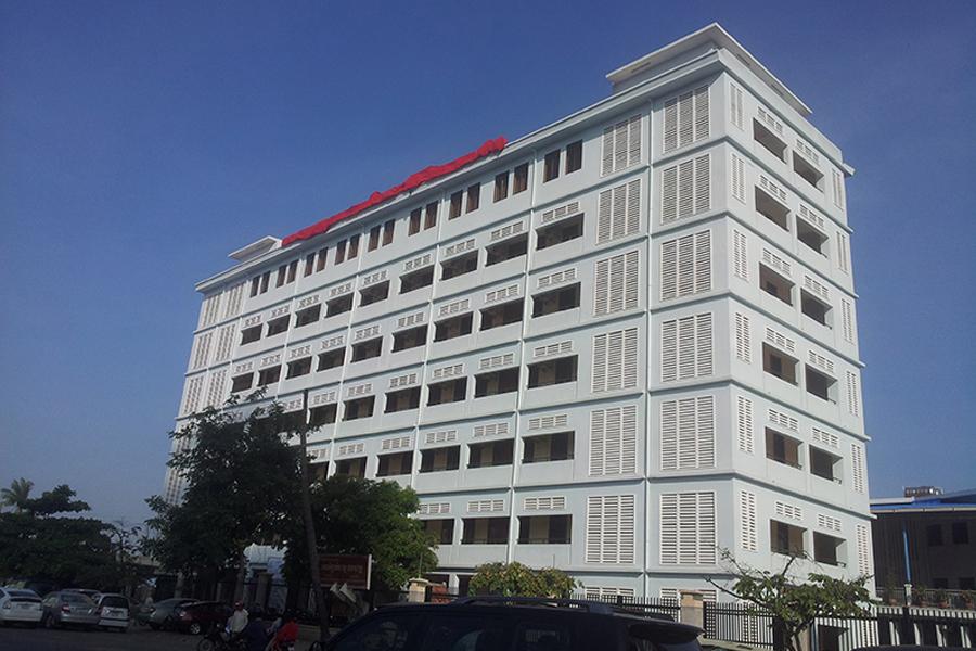 柬埔寨medical-university